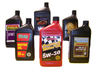 Motor Oil Brands >> The Petroleum Quality Institute Of America